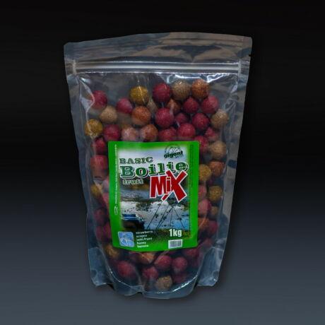Gyümölcsös Basic Mix